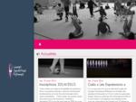 Limoges GRS - Club de Gymnastique Rythmique UFOLEP