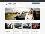 Limo Hire Auckland| Limousine Hire in Auckland NZ