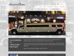 Limousine Partner | Leie Limousine til Bryllup, Juleball og til enhver anledning