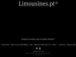 Limousines. pt® - Aluguer de Carros de Luxo - Portugal