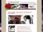 Limousinet - Limusiini vuokraus Helsinki, Espoo, Vantaa, Turku, Etelä-Suomi