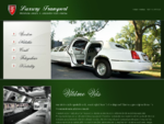 Pronájem limuzíny, svatební limuzíny, limuzina Lincoln, půjčovna limuzín CZ Praha, Brno, Pardub