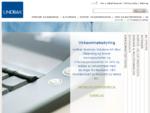 Interiør - kontormøbler - butikkdata - kopimaskin - rekvisita - AV utstyr - Axapta - Lindbak