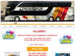Lindbergs Buss AB Bussresor Stockholm, Ouml;rebro och Europa - HEM