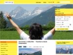 Das Almhotel Lindbichler steht für Wanderurlaub, Wintersport und Wohlfühlurlaub.