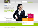Realizzazione siti internet Linea Web Agency Creazione siti