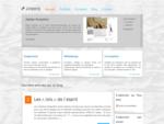 Agence web Linéaris création de site internet