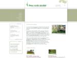 Linea Verde Nicolini - Realizzazione parchi, giardini, campi da golf e da polo - Capranica, ...