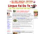 Benvenuti nel sito di English4Life Online