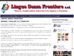 Lingue Senza Frontiere SRL