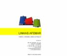 Linhas Afemar - Guimarães