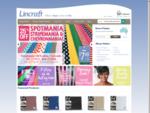 Lincraft Australia - Online
