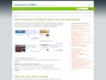 Annuaire entreprise | Referencement entreprise gratuit