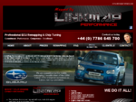 Linkmap Performance - ECU Remapping - Chip Tuning - Scotland