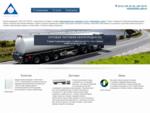 LINKOR GROUP - поставка и продажа нефтепродуктов, масел и угля в Северо-Западном регионе и Санкт-Пе