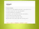 XML, Semantic Web, Java, Web 2. 0 | Software Entwicklung und Beratung | Linkwerk