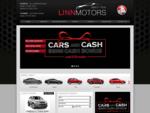 Holden Coromandel Thames Paeroa - Linn Motors - Holden dealership - Paeroa Thames - Holden