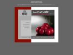 Izdelava spletnih strani Linne. si, izdelava celostne grafične podobe, oblikovanje spletnih strani