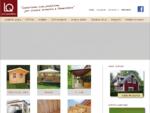 Casette legno - Tettoie - Tetti legno - Pergole - Gazebo - Lino Quaresimin Maerne di Martellago ...