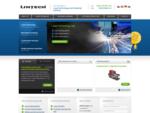 Průmyslové značení výrobků a dílu, automatizace raquo; Lintech