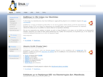Linux. gr Πληροφορίες για το Linux στα Ελληνικά