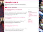 Linux Journal Edizione italiana
