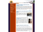 Lions Club Tábor - charitativní organizace - Lioni raquo; Aktuality