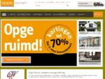 Lippe Wonen laminaat, PVC vloeren, tapijt en Luxaflex in Friesland