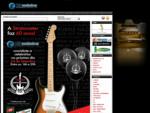 Lismusica - Instrumentos Musicais