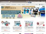 Soluções para impressão digital