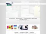 Litoflex - Etiquetas, Cajas y Folletos