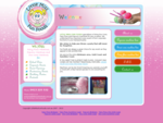 Little Miss Fun Foods - Fairy Floss Machines for Hire, Popcorn Machines, Snow Cone Machines or Sno