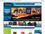 Dewocjonalia -Katolicki sklep internetowy- naczynia szaty liturgiczne