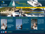 Ulysses Multihull Adventures - Sailing, Diving Marine Biology Liveaboard in Greece