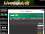 Watch Live Sports Online - Live Score and Sport TV P2P - Results for Soccer, Ice ...