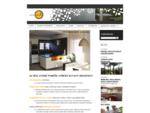 LIVEINITT - bytový architekt a designer, návrhy a realizace interiérů, Brno