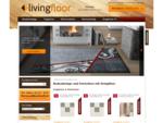 Bodenbeläge | Teppiche | Wohnen & Einrichten mit livingfloor.com