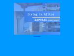Living in Afitos