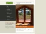 Livingtimber Ltd. - European Joinery by Horst Mundt