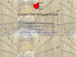 Livraria Calil Antiquária Ltda