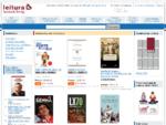 Livraria Leitura - Encontrar e Comprar Livros - Livraria Virtual - Entrega gratis em Portugal