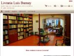 Livraria Luís Burnay