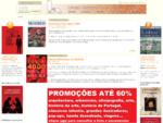 Livros Horizonte - Lisboa