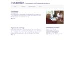 livsandan, frigörande andning och homeopati i Göteborg