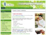 Tradiční čínská medicína - Li West