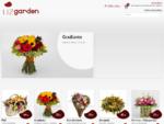 Florista Online Lisboa - Lizgarden