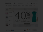 NONI B Shop Women's Fashion! Shop the latest women's clothes, dresses, tops and more! Free shippin