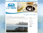 Grossiste produit bar laitier, grossiste en alimentation restaurant Québec