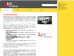 PREDSTAVITEV | Laserski razrez - LKK, d. o. o.