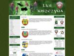LKS Juszczyna